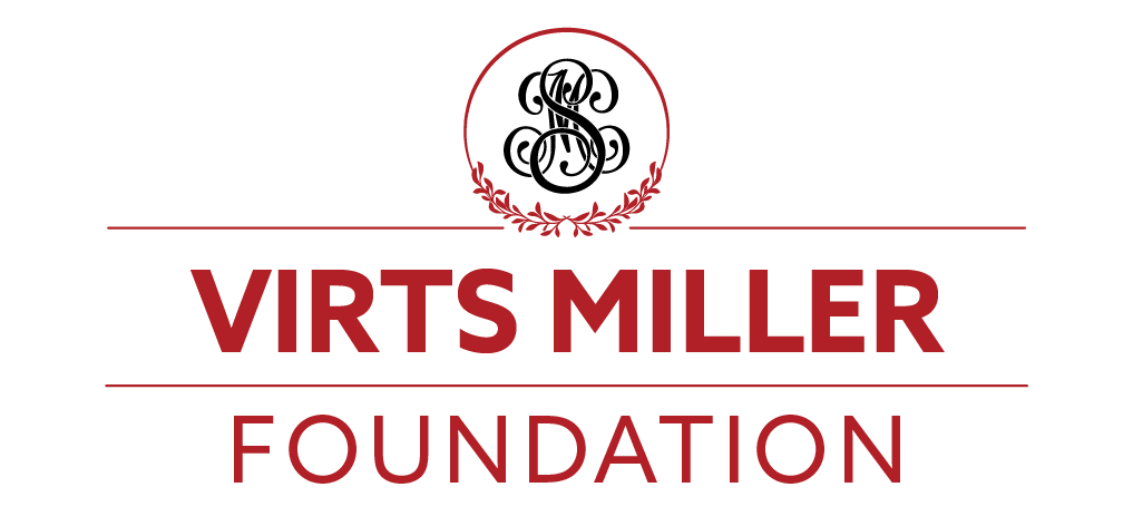 Virts Miller Foundation - Logo